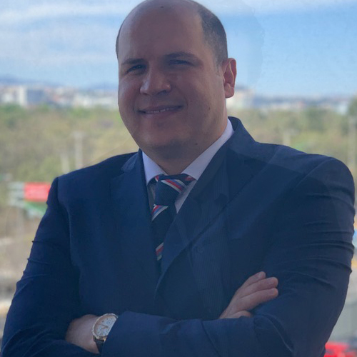 Dr. JJ Ramirez