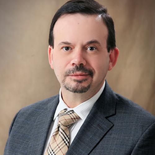 Dr. Ramiro Pérez