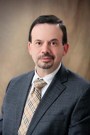 Dr. Ramiro Perez